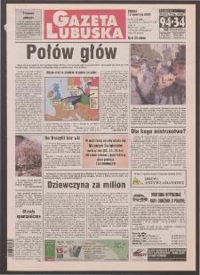 Gazeta Lubuska R. XLVIII [właśc. XLIX], nr 93 (19 kwietnia 2000). - Wyd. A