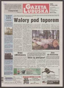 Gazeta Lubuska R. XLVIII [właśc. XLIX], nr 95 (21 kwietnia 2000). - Wyd. A