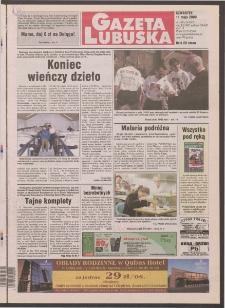 Gazeta Lubuska R. XLVIII [właśc. XLIX], nr 109 (11 maja 2000). - Wyd. A