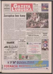 Gazeta Lubuska R. XLVIII [właśc. XLIX], nr 114 (17 maja 2000). - Wyd. A