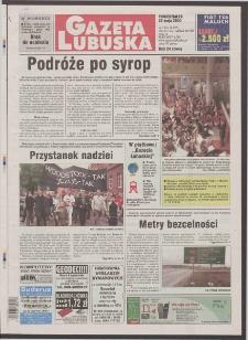 Gazeta Lubuska R. XLVIII [właśc. XLIX], nr 118 (22 maja 2000). - Wyd. A