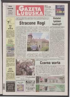 Gazeta Lubuska R. XLVIII [właśc. XLIX], nr 120 (24 maja 2000). - Wyd. A