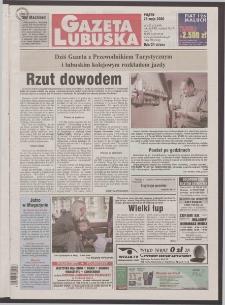 Gazeta Lubuska R. XLVIII [właśc. XLIX], nr 122 (26 maja 2000). - Wyd. A