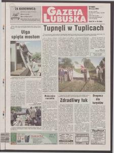 Gazeta Lubuska R. XLVIII [właśc. XLIX], nr 125 (30 maja 2000). - Wyd. A