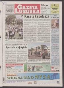 Gazeta Lubuska R. XLVIII [właśc. XLIX], nr 128 (2 czerwca 2000). - Wyd. A