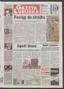 Gazeta Lubuska R. XLVIII [właśc. XLIX], nr 137 (13 czerwca 2000). - Wyd. A