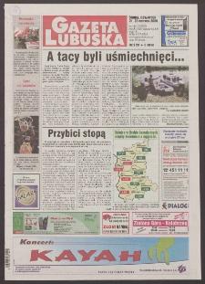 Gazeta Lubuska R. XLVIII [właśc. XLIX], nr 144 (21/22 czerwca 2000). - Wyd. A