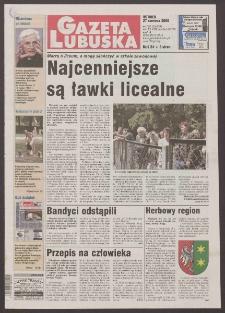 Gazeta Lubuska R. XLVIII [właśc. XLIX], nr 148 (27 czerwca 2000). - Wyd. A