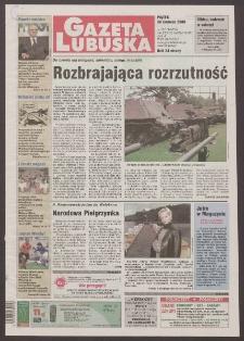Gazeta Lubuska R. XLVIII [właśc. XLIX], nr 151 (30 czerwca 2000). - Wyd. A