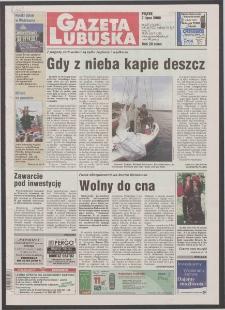 Gazeta Lubuska R. XLVIII [właśc. XLIX], nr 157 (7 lipca 2000). - Wyd. A