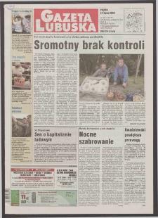 Gazeta Lubuska R. XLVIII [właśc. XLIX], nr 169 (21 lipca 2000). - Wyd. A