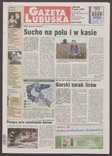 Gazeta Lubuska R. XLVIII [właśc. XLIX], nr 197 (24 sierpnia 2000). - Wyd. A