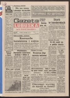 Gazeta Lubuska : dawniej Zielonogórska-Gorzowska R. XLII [właśc. XLIII], nr 2 (4 stycznia 1994). - Wyd. 1