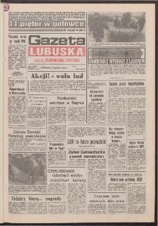 Gazeta Lubuska : dawniej Zielonogórska-Gorzowska R. XLII [właśc. XLIII], nr 4 (6 stycznia 1994). - Wyd. 1