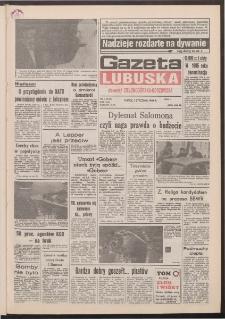 Gazeta Lubuska : dawniej Zielonogórska-Gorzowska R. XLII [właśc. XLIII], nr 5 (7 stycznia 1994). - Wyd. 1
