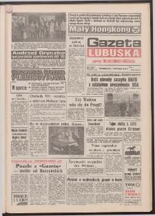 Gazeta Lubuska : dawniej Zielonogórska-Gorzowska R. XLII [właśc. XLIII], nr 7 (10 stycznia 1994). - Wyd. 1