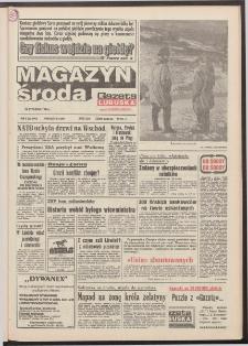 Gazeta Lubuska : magazyn środa : dawniej Zielonogórska-Gorzowska R. XLII [właśc. XLIII], nr 9 (12 stycznia 1994). - Wyd. 1