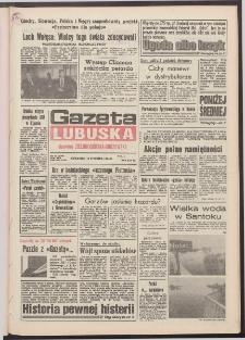 Gazeta Lubuska : dawniej Zielonogórska-Gorzowska R. XLII [właśc. XLIII], nr 10 (13 stycznia 1994). - Wyd. 1