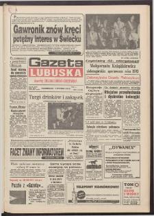 Gazeta Lubuska : dawniej Zielonogórska-Gorzowska R. XLII [właśc. XLIII], nr 13 (17 stycznia 1994). - Wyd. 1