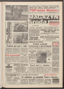 Gazeta Lubuska : magazyn środa : dawniej Zielonogórska-Gorzowska R. XLII [właśc. XLIII], nr 15 (19 stycznia 1994). - Wyd. 1