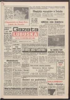 Gazeta Lubuska : dawniej Zielonogórska-Gorzowska R. XLII [właśc. XLIII], nr 16 (20 stycznia 1994). - Wyd. 1