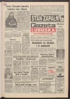 Gazeta Lubuska : dawniej Zielonogórska-Gorzowska R. XLII [właśc. XLIII], nr 19 (24 stycznia 1994). - Wyd. 1