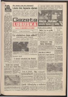Gazeta Lubuska : dawniej Zielonogórska-Gorzowska R. XLII [właśc. XLIII], nr 20 (25 stycznia 1994). - Wyd. 1