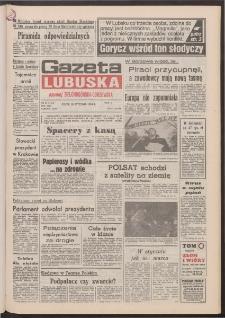 Gazeta Lubuska : dawniej Zielonogórska-Gorzowska R. XLII [właśc. XLIII], nr 23 (28 stycznia 1994). - Wyd. 1