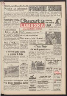 Gazeta Lubuska : dawniej Zielonogórska-Gorzowska R. XLII [właśc. XLIII], nr 25 (31 stycznia 1994). - Wyd. 1
