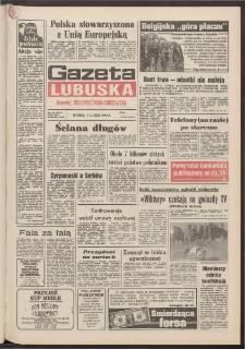 Gazeta Lubuska : dawniej Zielonogórska-Gorzowska R. XLII [właśc. XLIII], nr 26 (1 lutego 1994). - Wyd. 1