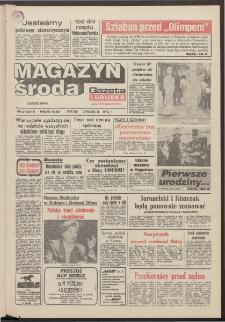 Gazeta Lubuska : magazyn środa : dawniej Zielonogórska-Gorzowska R. XLII [właśc. XLIII], nr 27 (2 lutego 1994). - Wyd. 1