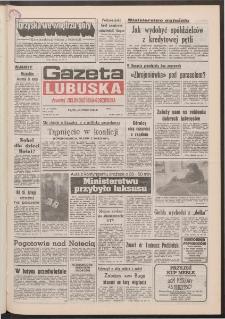 Gazeta Lubuska : dawniej Zielonogórska-Gorzowska R. XLII [właśc. XLIII], nr 29 (4 lutego 1994). - Wyd. 1