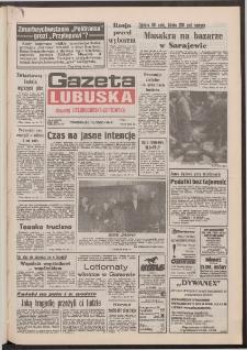 Gazeta Lubuska : dawniej Zielonogórska-Gorzowska R. XLII [właśc. XLIII], nr 31 (7 lutego 1994). - Wyd. 1