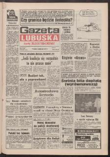 Gazeta Lubuska : dawniej Zielonogórska-Gorzowska R. XLII [właśc. XLIII], nr 32 (8 lutego 1994). - Wyd. 1