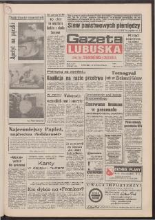 Gazeta Lubuska : dawniej Zielonogórska-Gorzowska R. XLII [właśc. XLIII], nr 34 (10 lutego 1994). - Wyd. 1
