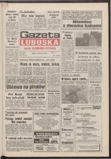 Gazeta Lubuska : dawniej Zielonogórska-Gorzowska R. XLII [właśc. XLIII], nr 35 (11 lutego 1994). - Wyd. 1