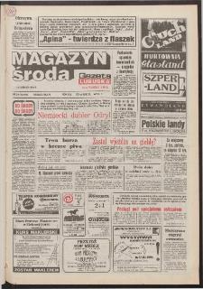 Gazeta Lubuska : magazyn środa : dawniej Zielonogórska-Gorzowska R. XLII [właśc. XLIII], nr 39 (16 lutego 1994). - Wyd. 1