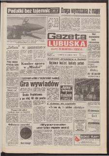 Gazeta Lubuska : dawniej Zielonogórska-Gorzowska R. XLII [właśc. XLIII], nr 40 (17 lutego 1994). - Wyd. 1