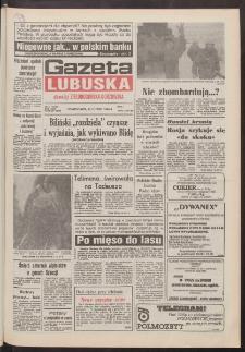 Gazeta Lubuska : dawniej Zielonogórska-Gorzowska R. XLII [właśc. XLIII], nr 43 (21 lutego 1994). - Wyd. 1