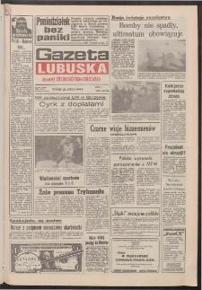 Gazeta Lubuska : dawniej Zielonogórska-Gorzowska R. XLII [właśc. XLIII], nr 44 (22 lutego 1994). - Wyd. 1
