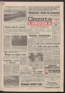 Gazeta Lubuska : dawniej Zielonogórska-Gorzowska R. XLII [właśc. XLIII], nr 46 (24 lutego 1994). - Wyd. 1