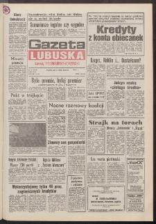 Gazeta Lubuska : dawniej Zielonogórska-Gorzowska R. XLII [właśc. XLIII], nr 47 (25 lutego 1994). - Wyd. 1