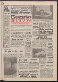 Gazeta Lubuska : dawniej Zielonogórska-Gorzowska R. XLII [właśc. XLIII], nr 50 (1 marca 1994). - Wyd. 1