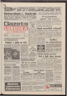 Gazeta Lubuska : dawniej Zielonogórska-Gorzowska R. XLII [właśc. XLIII], nr 52 (3 marca 1994). - Wyd. 1