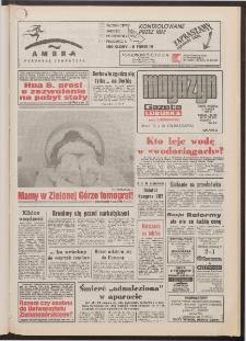 Gazeta Lubuska : magazyn : dawniej Zielonogórska-Gorzowska R. XLII [właśc. XLIII], nr 54 (5/6 marca 1994). - Wyd. 1