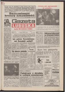 Gazeta Lubuska : dawniej Zielonogórska-Gorzowska R. XLII [właśc. XLIII], nr 56 (8 marca 1994). - Wyd. 1