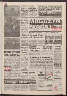 Gazeta Lubuska : magazyn środa : dawniej Zielonogórska-Gorzowska R. XLII [właśc. XLIII], nr 57 (9 marca 1994). - Wyd. 1