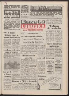 Gazeta Lubuska : dawniej Zielonogórska-Gorzowska R. XLII [właśc. XLIII], nr 58 (10 marca 1994). - Wyd. 1