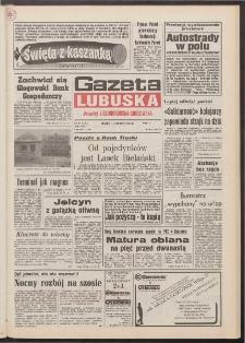 Gazeta Lubuska : dawniej Zielonogórska-Gorzowska R. XLII [właśc. XLIII], nr 59 (11 marca 1994). - Wyd. 1