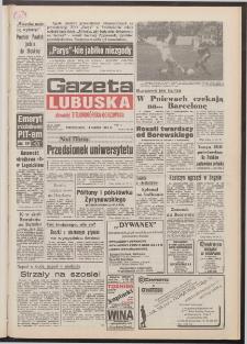 Gazeta Lubuska : dawniej Zielonogórska-Gorzowska R. XLII [właśc. XLIII], nr 61 (14 marca 1994). - Wyd. 1